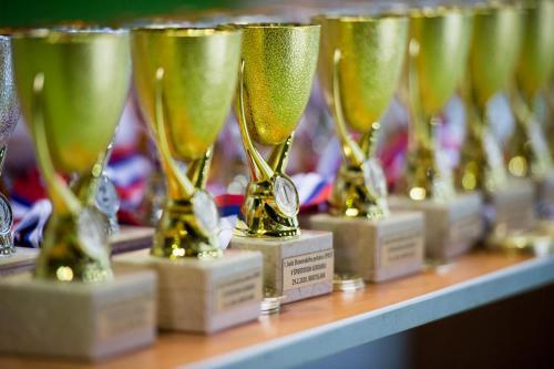 1.kolo Slovenského pohára JIPAST žiackych kategórií